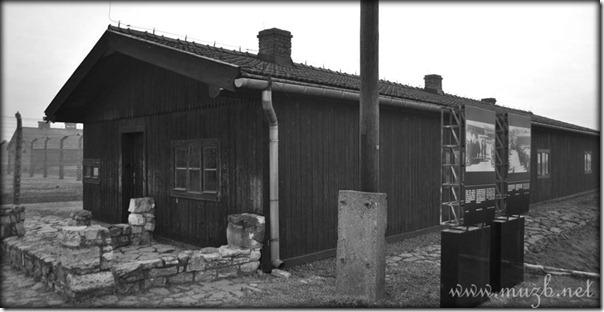 Auschwitz house1