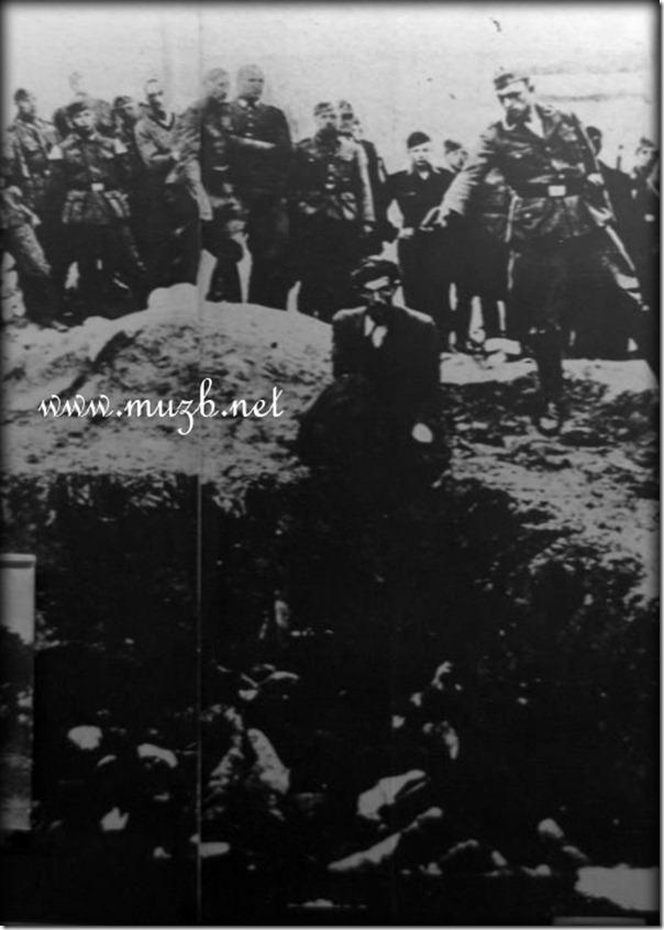 Auschwitz kill